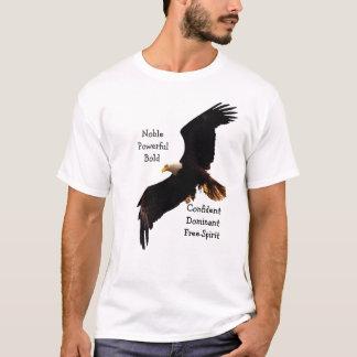 Bald Eagle Wildlife-lover T-Shirt