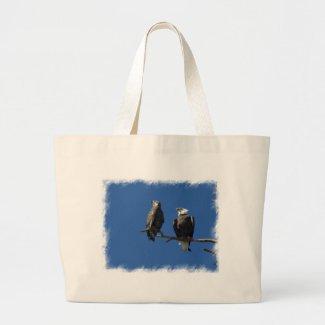 Bald Eagles Bags