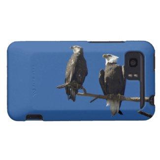 Bald Eagles HTC Vivid Case