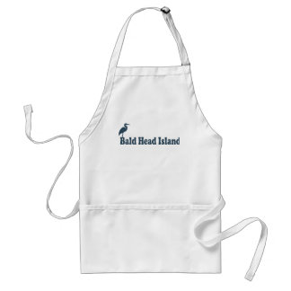 Bald Head Island. Adult Apron