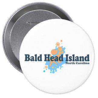 Bald Head Island. Pin