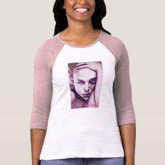 Bald Is Beautiful - Breast Cancer Awareness T-Shirt