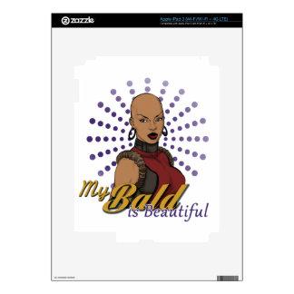Bald-Is-Beautiful.png iPad 3 Skin