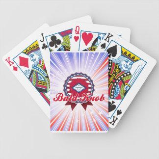 Bald Knob, AR Deck Of Cards