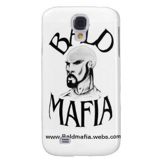 Bald Mafia Accessories Samsung Galaxy S4 Cover