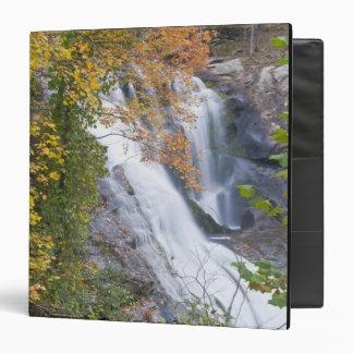 Bald River Falls 3 Ring Binders