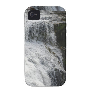 Bald River Falls-Tellico Plains, TN iPhone 4 Covers