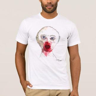 bald vampire! T-Shirt