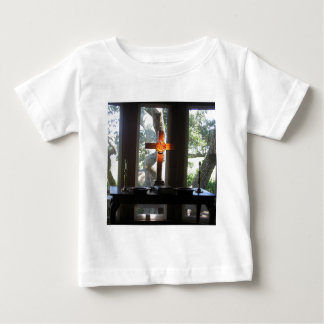 Baldhead Cross Baby T-Shirt