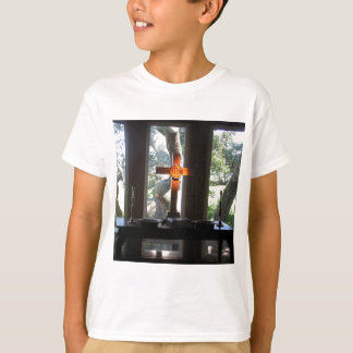 Baldhead Cross T-Shirt