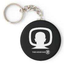 Baldo - 22 Minutes Keychain