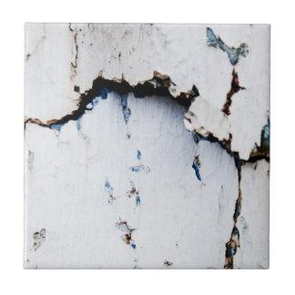 Baldosa cerámica de la textura quebrada azulejo