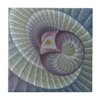 Baldosa cerámica del Kismet Azulejo Cuadrado Pequeño