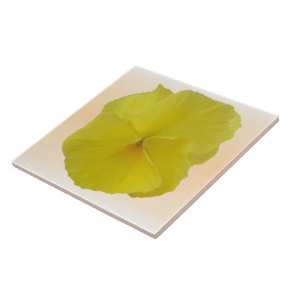 Baldosa cerámica - pensamiento puro del limón azulejos ceramicos