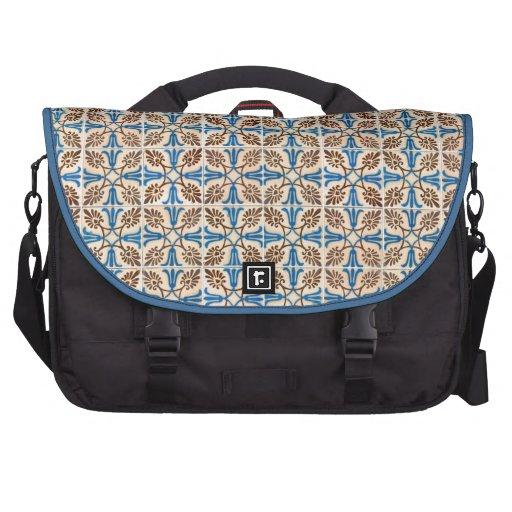Baldosas cerámicas bolsas para portatil