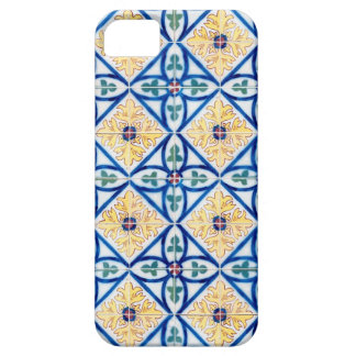 Baldosas cerámicas iPhone 5 protector