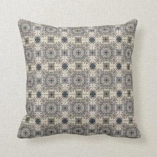Baldosas cerámicas holandesas 3 almohada