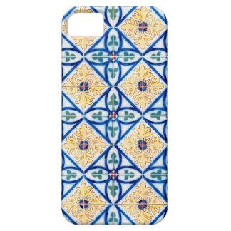 Baldosas cerámicas iPhone 5 carcasa
