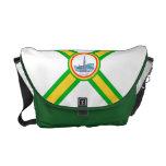 Baldric Messenger Bags