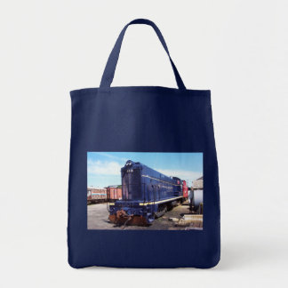 Baldwin B&O Locomotive #412 Bag