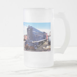 Baldwin B&O Locomotive #412 Coffee Mug