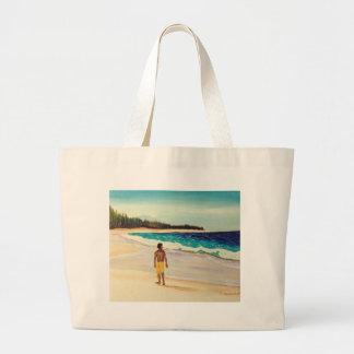Baldwin Beach Paia Maui Bag