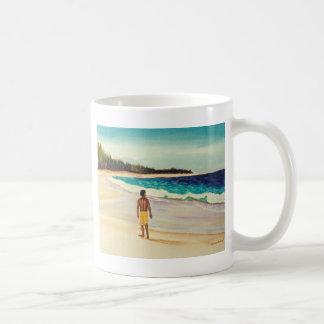 Baldwin Beach Paia Maui Mug