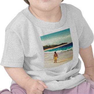 Baldwin Beach Paia Maui Shirts