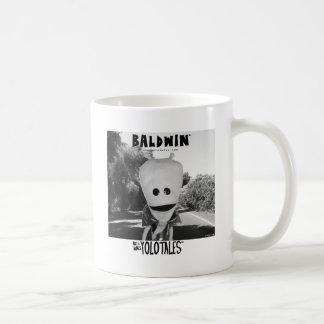 Baldwin Coffee Mug