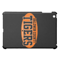 Baldwin County High School; Tigers iPad Mini Cover