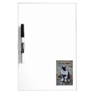 Baldwin Farm Medium Dry Erase Board w/ Pen
