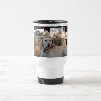 Baldwin Farm Travel Commuter Mug