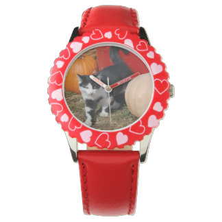 Baldwin Farm's Kid's Watch