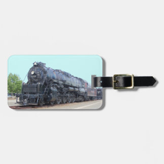 Baldwin Locomotive Co Reading Lines 2124LuggageTag Tag For Luggage