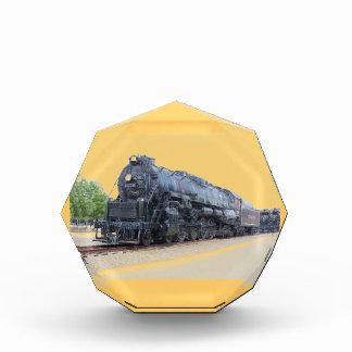 Baldwin Locomotive Co.Reading Railroad 2124 Award