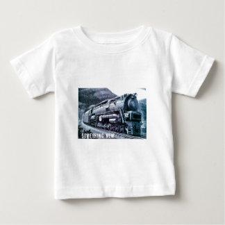 Baldwin Locomotive S-2 PRR Steam Turbine T Shirt