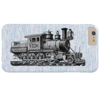 Baldwin Locomotive Works Camelback #415 Barely There iPhone 6 Plus Case