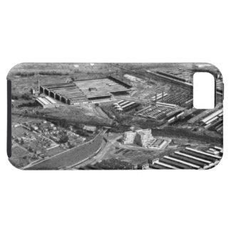 Baldwin Locomotive Works,Eddystone Pennsylvania iPhone SE/5/5s Case