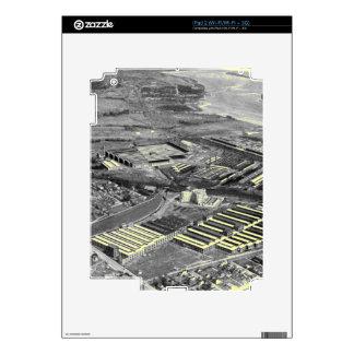 Baldwin Locomotive Works ,Eddystone Pennsylvania Decal For iPad 2