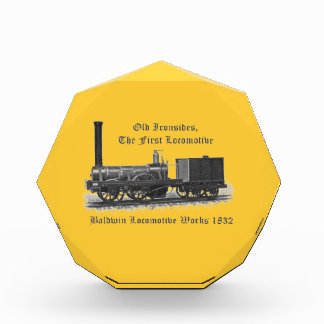 Baldwin Locomotive Works ,Old Ironsides 1832 Award