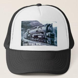 Baldwin Locomotive Works, Steam Locomotives 1944 Trucker Hat