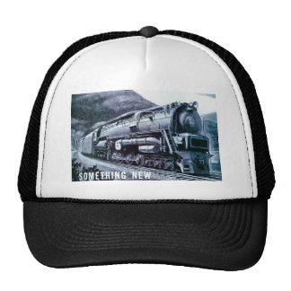 Baldwin Locomotive Works, Steam Locomotives 1944 Trucker Hat