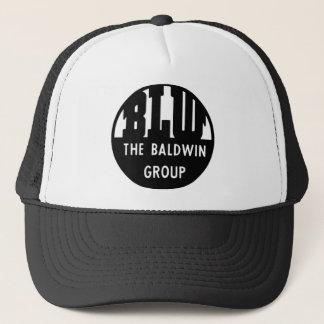 Baldwin Locomotive Works Trucker Hat
