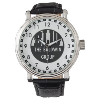 Baldwin Locomotive Works Watch