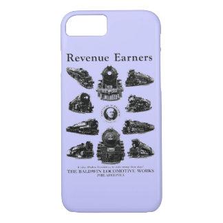 Baldwin Locomotives, Revenue Earners iPhone 7 Case