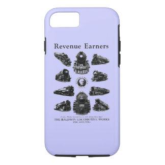 Baldwin Locomotives, Revenue Earners Phone Case