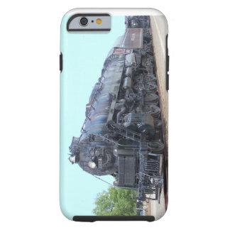 Baldwin- Reading Railroad Locomotive 2124 iPhone 6 Case