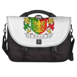 Bale Coat of Arms I Laptop Bag