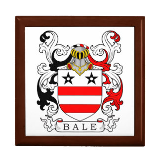 Bale Coat of Arms II Gift Boxes