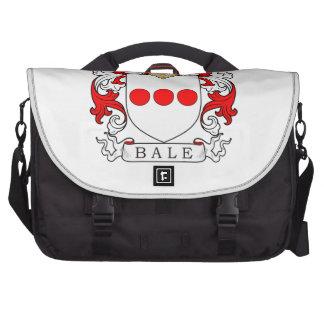 Bale Coat of Arms III Computer Bag